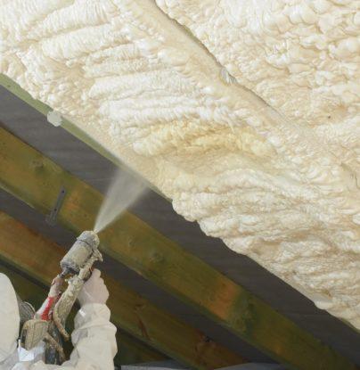 SKUTECZNA OCHRONA PRZED UTRATĄ CIEPŁA – nowoczesne systemy izolacji poliuretanowych