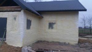 PUR Partner - ocieplenie ścian Crossin