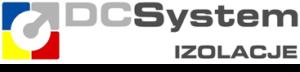 DC SYSTEM - logo