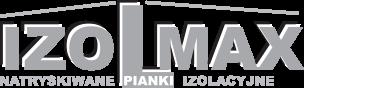 IZOLMAX - logo