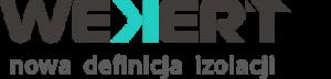 Wekert - logo
