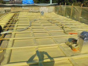 IZOTERM - izolacja dachu Piaseczno