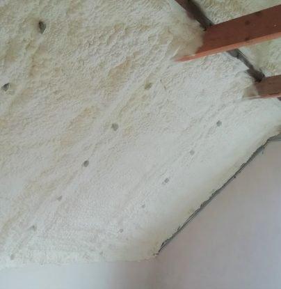 Ocieplenie poddasza w domu jednorodzinnym